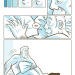 O Human Star page 5