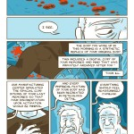 O Human Star page 10