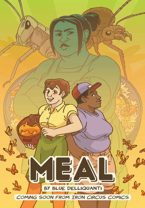 MEAL promo image
